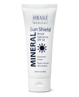 Sun Shield Mineral