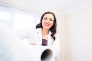 Skin Analysis Skin specialist Teddington Middlesex