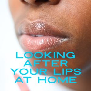 Tips for a ageing lip