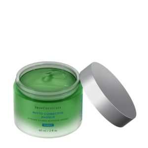 Two step at home facial The skin nurse