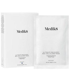 MEDIK8 sheet masks